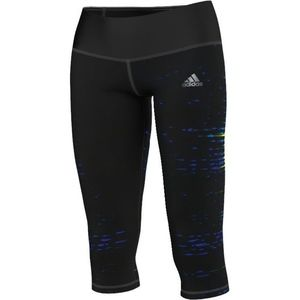 Adidas Capris Illum Women's Workout Leggings